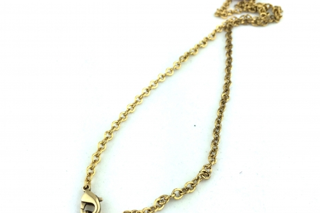 Back of Necklace