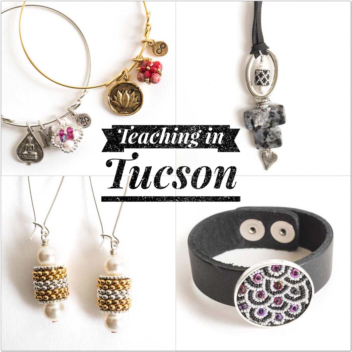 Teaching in Tucson
